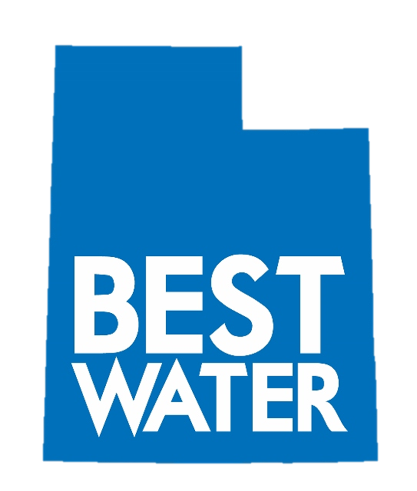 Best Water in Utah Logo
